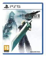 Square-Enix PS4 Final Fantasy VII Intergrade
