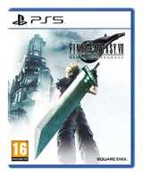 Square-Enix PS5 Final Fantasy VII Remake Intergrade EU