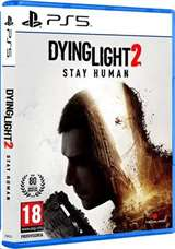 Techland PS5 Dying Light 2 Stay Human