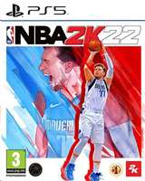 Take Two Interactive PS5 NBA 2K22