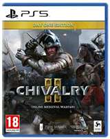TripWire Interactive PS5 Chivalry 2