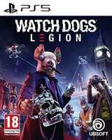 Ubisoft PS5 Watch Dogs Legion