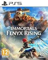 Ubisoft PS5 Immortals Fenyx Rising