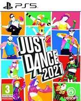 Ubisoft PS5 Just Dance 2021