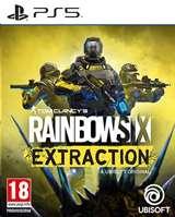 Ubisoft PS5 Rainbow Six Extraction