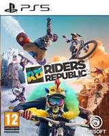 Ubisoft PS5 Riders Republic