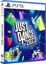Ubisoft PS5 Just Dance 2022