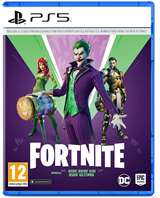 Warner Bros PS5 Fortnite - Ride Bene Chi Ride Ultimo