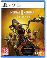 Warner Bros PS5 Mortal Kombat 11 Ultimate