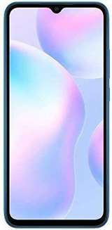 "Xiaomi Xiaomi Redmi 9AT 2+32GB 6.53"" Sky Blue DS TIM"