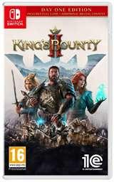 Deep Silver Switch King's Bounty II DayOne Edition EU