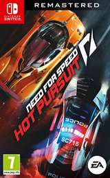 Electronic Arts Switch Need for Speed Hot Pursuit Remastered