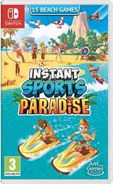 Just For Games Switch Instant Sports Paradise