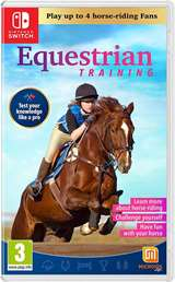 Microids Switch Equestrian Training