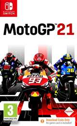 Milestone Switch MotoGP 21