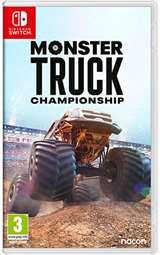 Nacon Switch Monster Truck Championship