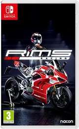 Nacon Switch RiMS Racing