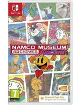 Bandai Namco Switch Namco Museum Archives Vol. 1 EU