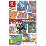 Bandai Namco Switch Namco Museum Archives Vol. 2 Code in a Box EU