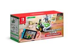 Nintendo Switch Mario Kart Live Home Circuit - Luigi