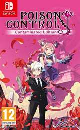 NIS Switch Poison Control - Contaminated Edition