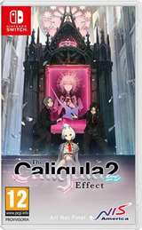NIS Switch The Caligula Effect 2