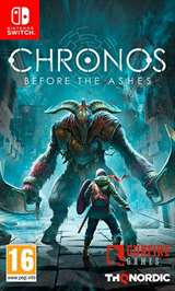 THQ Nordic Switch Chronos - Before theashes