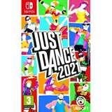 Ubisoft Switch Just Dance 2021 EU