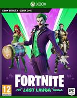 Warner Bros Switch Fortnite - The Last Laugh Bundle EU