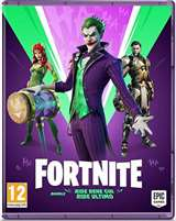 Warner Bros Switch Fortnite - Ride BeneChi Ride Ultimo