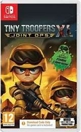 Wired Productions Switch Tiny Troopers Joint Ops XL (Code in a Box) EU