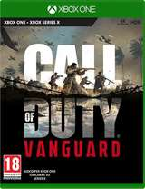 Activision Blizzard XBOX ONE Call of Duty VANGUARD