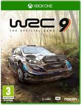 Ubisoft XBOX ONE WRC 9 EU