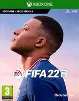 Electronic Arts XBOX ONE Fifa 22 EU