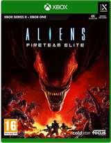 Focus Home XBOX ONE Aliens Fireteam Elite
