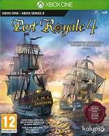 Kalypso XBOX ONE Port Royale 4 EU