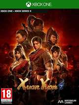 Maximum Games XBOX ONE Xuan Yuan Sword 7