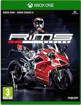 Nacon XBOX ONE RiMS Racing