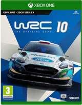 Nacon XBOX ONE WRC 10 EU