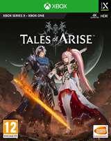 Bandai Namco XBOX ONE Tales of Arise