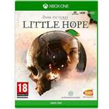 Bandai Namco XBOX ONE The Dark Pictures Anthology: Little Hope EU