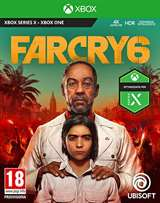 Ubisoft XBOX ONE Far Cry 6