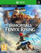 Ubisoft XBOX ONE Immortals Fenyx Rising