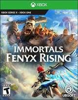 Ubisoft XBOX ONE Immortals Fenyx Rising EU