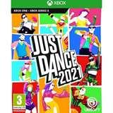 Ubisoft XBOX ONE Just Dance 2021 EU
