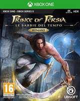 Ubisoft XBOX ONE Prince Of Persia - Le Sabbie Del Tempo