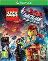 Warner Bros XBOX ONE LEGO Movie Videogame