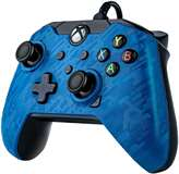 PDP XBOX Serie X PDP Wired Controller Blue Camo