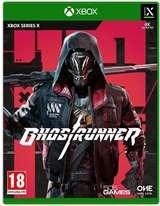 505 Games XBOX Serie X Ghostrunner