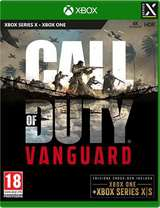 Activision Blizzard XBOX Serie X Call of Duty VANGUARD